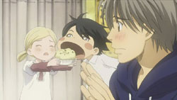 Honey and Clover II   05   18