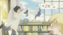 Honey and Clover II   05   20