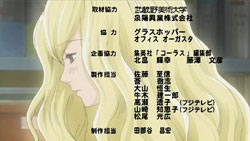 Honey and Clover II   05   Preview 01
