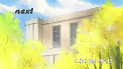 Honey and Clover II   05   Preview 03