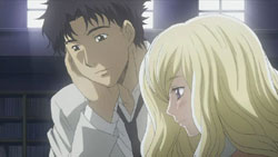 Honey and Clover II   06   11
