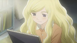 Honey and Clover II   06   28