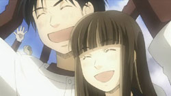 Honey and Clover II   07   14