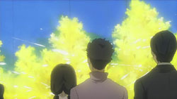 Honey and Clover II   08   31