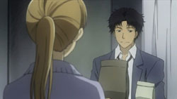 Honey and Clover II   08   34