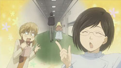 Honey and Clover II   10   01
