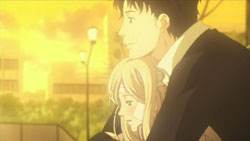 Honey and Clover II   10   17