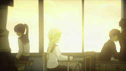 Honey and Clover II   10   21