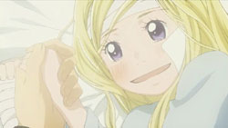 Honey and Clover II   11   11