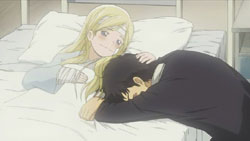 Honey and Clover II   11   18