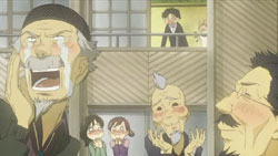 Honey and Clover II   11   35