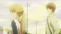 Honey and Clover II   12   03