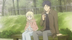 Honey and Clover II   12   16