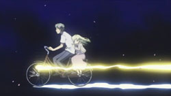 Honey and Clover II   12   26