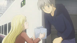 Honey and Clover II   12   29