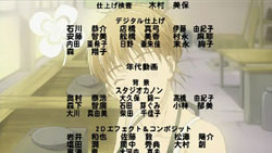 Honey and Clover II   12   39