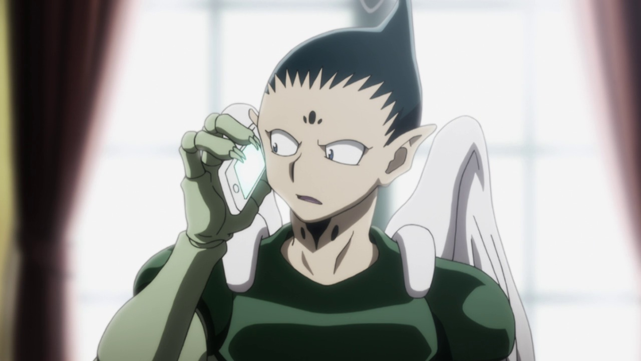 Awesome When Will Hunter X Hunter Resume Images - Simple resume .