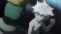 Hunter X Hunter   120   Preview 01