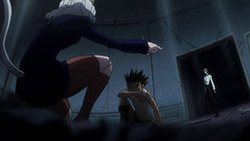 Hunter X Hunter   121   Preview 02