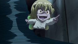 Hunter X Hunter   123   Preview 02