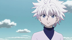 Hunter X Hunter   90   Preview 03