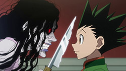 Hunter X Hunter   92   Preview 01
