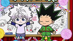 Hunter X Hunter   Movie   01