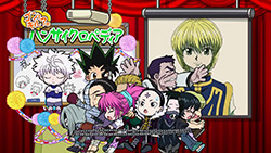 Hunter X Hunter   Movie   02