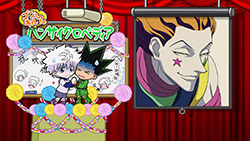 Hunter X Hunter   Movie   03