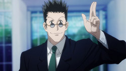 Hunter X Hunter   Movie   11