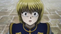 Hunter X Hunter   Movie   12