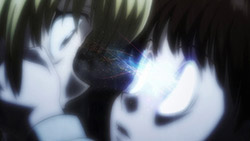 Hunter X Hunter   Movie   15