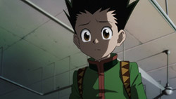 Hunter X Hunter   Movie   16