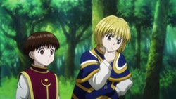 Hunter X Hunter   Movie   20