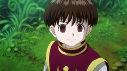 Hunter X Hunter   Movie   21