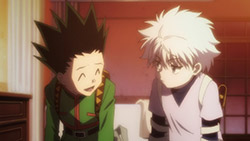 Hunter X Hunter   Movie   27