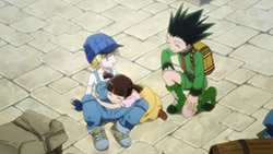 Hunter X Hunter   Movie   30