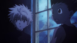 Hunter X Hunter   Movie   39