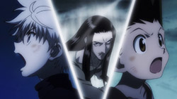 Hunter X Hunter   Movie   49
