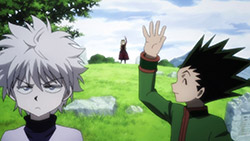 Hunter X Hunter   Movie   55