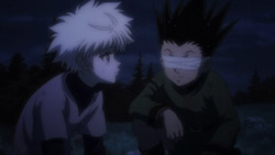 Hunter X Hunter   Movie   65