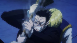 Hunter X Hunter   Movie   71