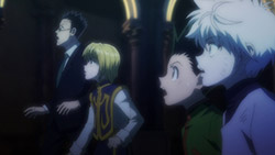 Hunter X Hunter   Movie   77