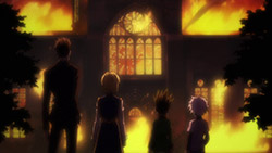 Hunter X Hunter   Movie   90