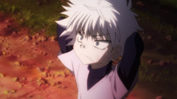 Hunter X Hunter   Movie   92