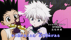 Hunter X Hunter   OP3   03