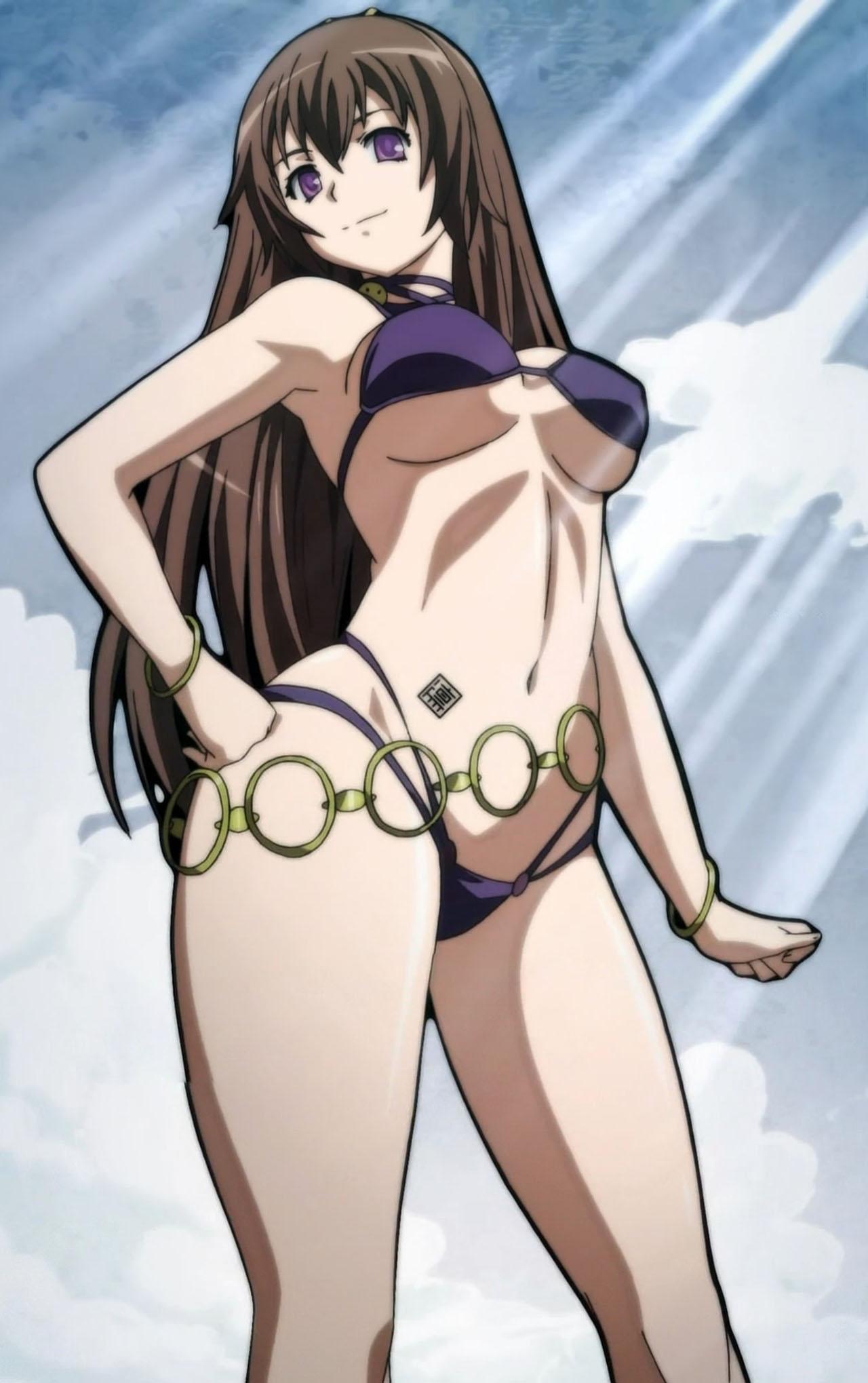Samurai sexy hot girl pics nude movie