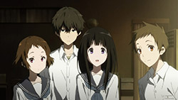 Hyouka   07   Preview 03