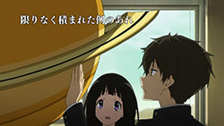 Hyouka   11   Preview 02