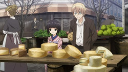 Ikoku Meiro no Croisee The Animation   02   21